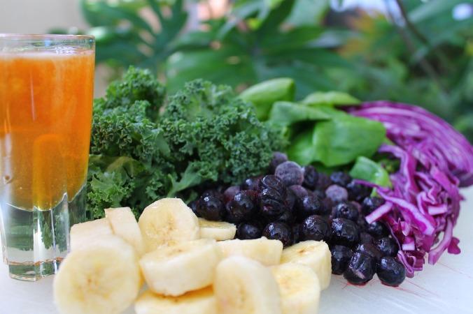 Lose belly fat breakfast diet